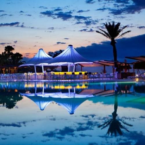 Club Marko Polo – ANTALYA