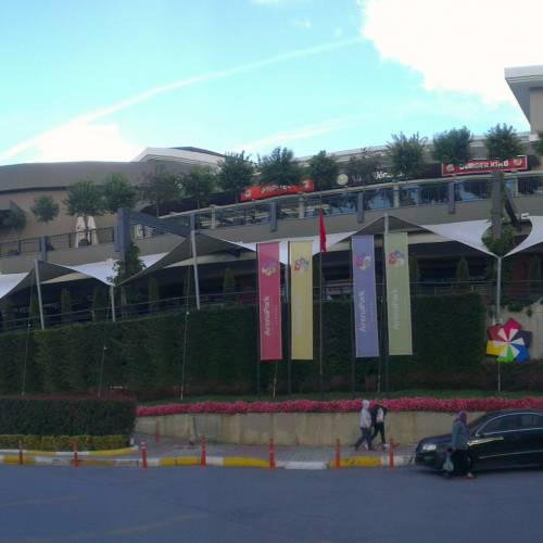 Arenapark AVM – İSTANBUL